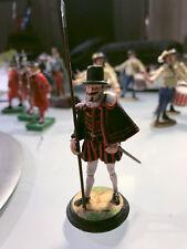 Soldat de plomb Mundiart - Lancier à pied