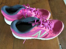 Baskets NEW BALANCE Rose Argent Taille 37
