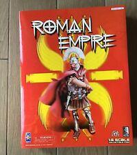 """Ignite Imperio Romano 12"""" acción figura 1:6 Artículo no. AR-201 - Perfecto Estado"""