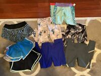 LOT of Workout Bottoms (LuLulemon, Fabletics, Etc)