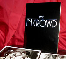 """'The In Crowd"""" Press kit  with 4 Original Publicity Stills"""