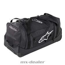 New 2019 Komodo Travel Bag Gear Bag Reisetasche schwarz MX Motocross Roadracing