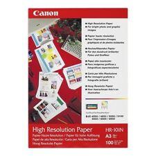 Carta fotografica colorati marca Canon per stampanti