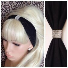 Fabric Turban Headband Hair Headbands for Women
