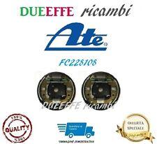 KIT GANASCE FRENI POSTERIORI FIAT MULTIPLA 1.9 JTD 105/110/115/120 CV - FC228108