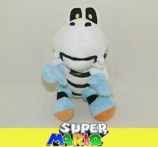 "6"" super mario brothers figure figurine plush doll soft toy DRY BONES DL06"