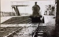 G.N.R. No 72 / U.T.A. 60 Beragh Photograph Trains Ireland Railways