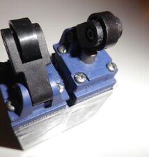 NC XCKP 2121P16 interruptor de límite-Palanca R 20-2mm-rodillo de plástico Ø14mm-NO