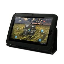 ACE(TM) Folding Cover Case Stand for Lenovo IdeaPad K1 10.1-Inch Android Tablet