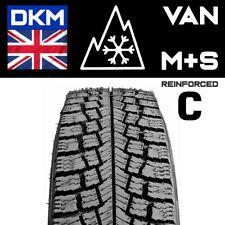 Reinforced Tyre 205/65 R16C BUS 107T Nokian tread copy Winter VAN M+S TOP