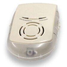 ELECTROMAGNETIC ULTRASONIC PEST REPELLER WITH NIGHT LIGHT RAIDAR ELECTRIC BRAND