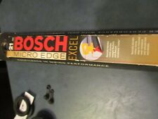 Windshield Wiper Blade-Micro Edge Bosch 40721
