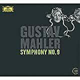 Berliner Philharmoniker Claudio Abbado - Mahler: Symphony No. 9 (NEW CD)