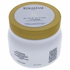 Kerastase Elixir Ultime Le Masque for Unisex, Oil Infused Mask 500ml / 16.9 Oz