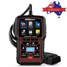 Automotive CAN OBDII EOBD Code Reader DTC Car Engine Diagnostic Scan Tool OS5100