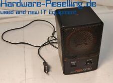 Fostex 6301B aktiv Studiomonitor Lautsprecher Personal Monitor