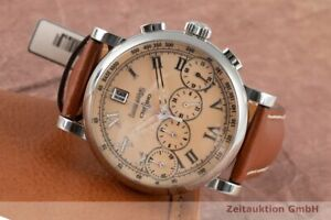 Eberhard & Co. Chrono 4 Bellissimo Chronograph Automatik Ref. 31042-1 VP: 3990 €