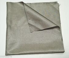 "OurSure Conductive Fabrics Silver Blend Size: 10.5""x 12"""