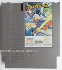 Jeux vidéo pour Nintendo NES capcom
