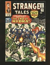 Strange Tales # 140 Fine/VF Cond.