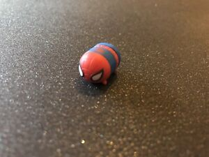 Mini Tsum Tsum Character Disney Marvel DC Pixar Film's 2cm Brand New Spider-Man