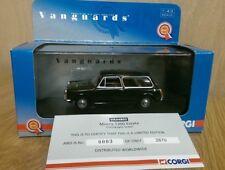 Corgi VA04802 Morris 1300 Estate Connaught Verde Ltd Edición No. 0003 de 2870