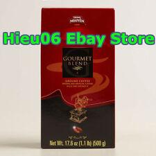 Trung Nguyen Vietnamese Coffee Gourmet Blend Ground Coffee 17oz Arabica Robusta