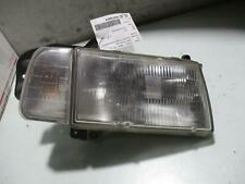 97 GEO TRACKER RIGHT Front Lamp