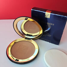Estee Lauder Double Wear Stay In Place Powder Makeup 6C1 New Rich Cocoa 39 NEW