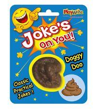 Joke's On You! Chien Doo - Classique Farce Nouveauté Tour Fête Blague