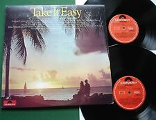 Take it Easy Orchestral inc Goldfinger Summer Samba The Look of Love + LP x 2