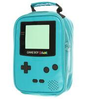 Nintendo Game Boy Color Lunch Box Cooler Bag