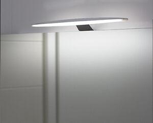 LED Aufbauleuchte/Schrankleuchte/Gästezimmer/Set/Chrom Fuß-Dimmschalter Kaltweiß