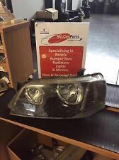 Ford Territory SX TX (4x4) Headlight Left 2004