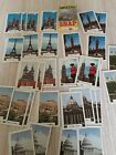 Vintage Clifford Toys Capital Cities Snap card game