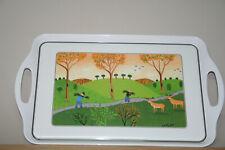 Tablett, Melamin, 42 x 29 cm Villeroy & Boch Design Naif