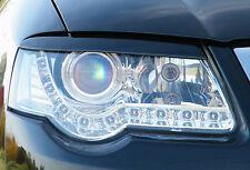 Scheinwerferblenden Scheinwerferblendensatz ABS für VW Passat 3C B6