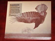 Katatonia: The Fall Of Hearts CD 2016 Peaceville Records CDVILEF548 Digipak NEW