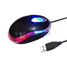USB Optische Maus Scroll Computer PC Mouse Laptop Computermaus