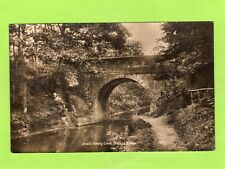 Frimley Green Deepcut Bridge Nr Camberley RP pc unused Frith Ref D695