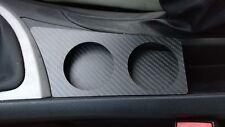 BMW 1 Series Carbon Fibre Cup Holder for E81 E82 E87 E88 Hatchback Coupe
