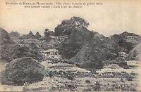 BR46162 Environs de Hammam Meskoutine une plaine remplie de geiser tar   Algeria
