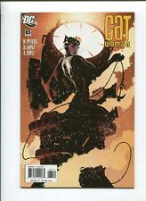 CATWOMAN #65 (9.2) HUGHES COVER MAY 2007