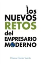 Los Nuevos Retos Del Empresario Moderno by Hómer Durán Varela (2012, Paperback)