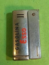 IMCO  Lighter ESSO AUSTRIA LIGHTERS old collection