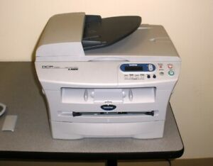 Brother DCP-7020 All-In-One Laser Printer 33,582 pages complete!