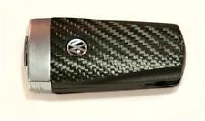 VW B6 Passat 3C B7 CC Carbon fiber style Key sticker