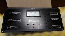 Tableau électrique 230V 3 disjoncteur + voltmètre