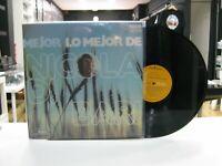 Nicola Di Bari 2LP Spanisch Lo Mejor 1975