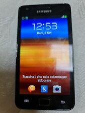 Samsung s2 gt i9100 Funzionante